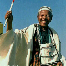 Mandela+tradition